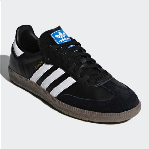 adidas skateboarding mens samba adv